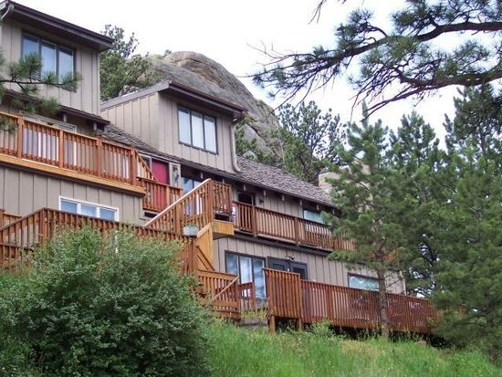 810 Macgregor Ave # 4, Estes Park, CO 80517