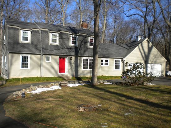3 Clapboard Hill Rd, Old Saybrook, CT 06475