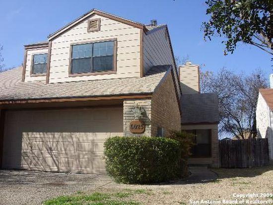 6025 Glen Heather, San Antonio, TX 78240