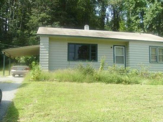 423 Forest Pl NW, Lenoir, NC 28645