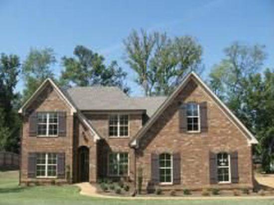 4809 Ross Hollow Ln, Arlington, TN 38002