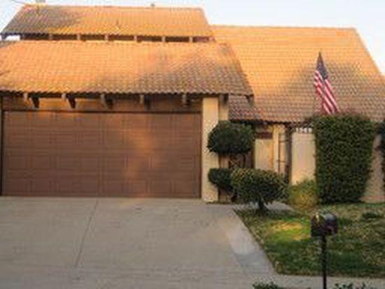 1369 Cody Ct, Upland, CA 91786