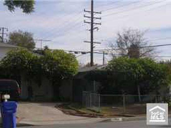 11358 Arroyo Dr, Whittier, CA 90604