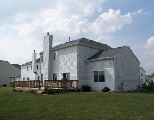 2001 Serenity Ln, Woodstock, IL 60098