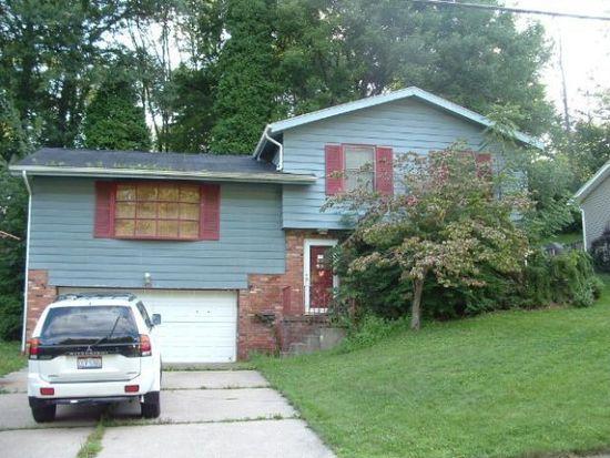 1410 Neil Evan Dr, Akron, OH 44313