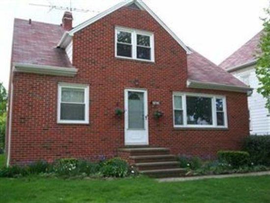 18516 Muskoka Ave, Cleveland, OH 44119