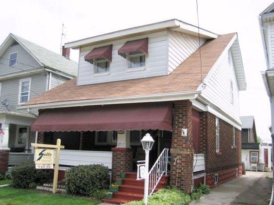 2717 Van Buren Ave, Erie, PA 16504