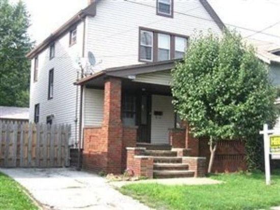 2906 Colburn Ave, Cleveland, OH 44109