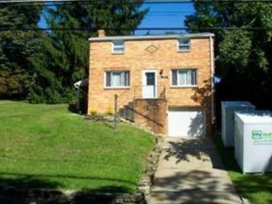 2254 Whited St, Pittsburgh, PA 15226