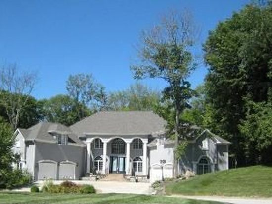 7910 Mill Pond Ln, Indianapolis, IN 46278