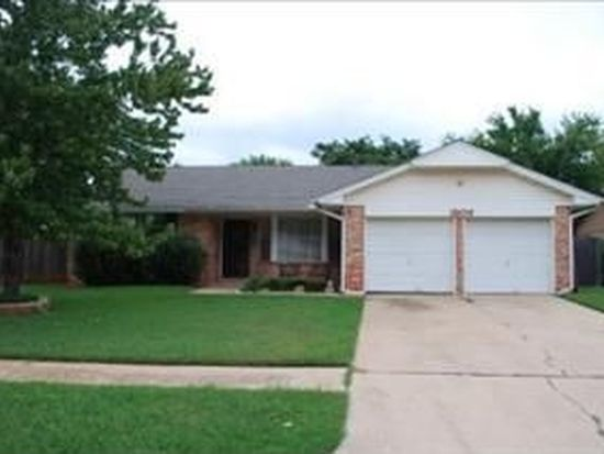 1806 Rolling Stone Dr, Norman, OK 73071