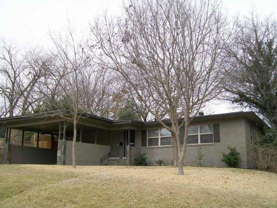 870 Lake Terrace Dr, Dallas, TX 75218