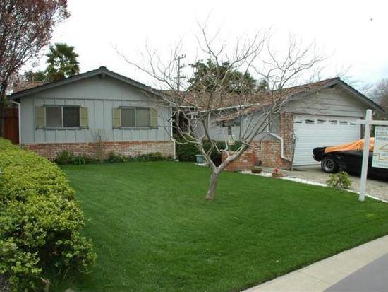 44951 Winding Ln, Fremont, CA 94539