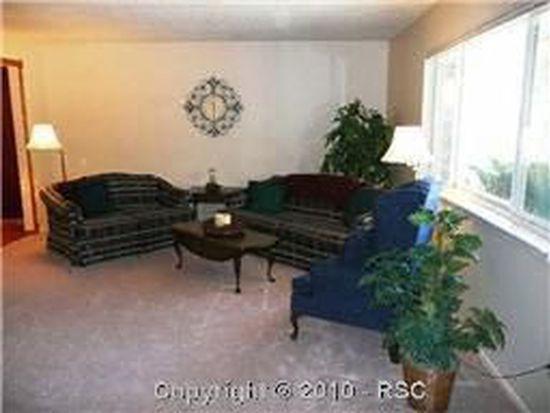 145 Raven Hills Rd, Colorado Springs, CO 80919