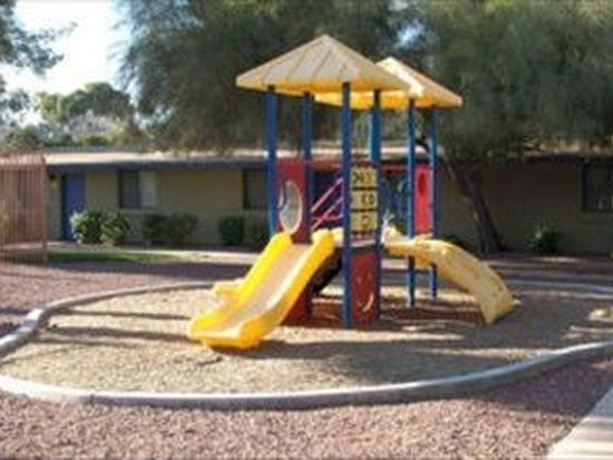 350 N Silverbell Rd APT 11, Tucson, AZ 85745