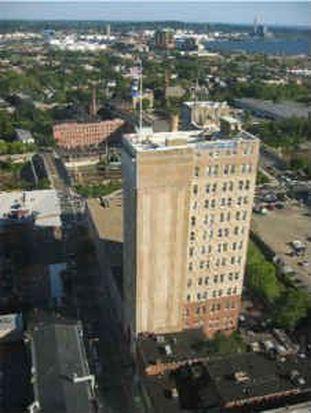 124 Court St UNIT 1206, New Haven, CT 06511