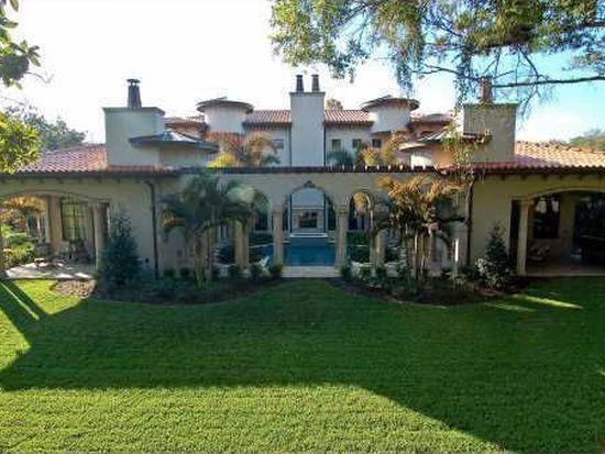 1901 S Oakmont St, Tampa, FL 33629