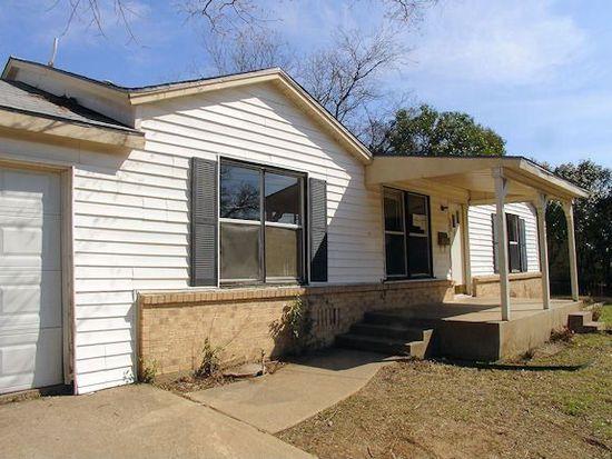1805 Junius St, Fort Worth, TX 76103