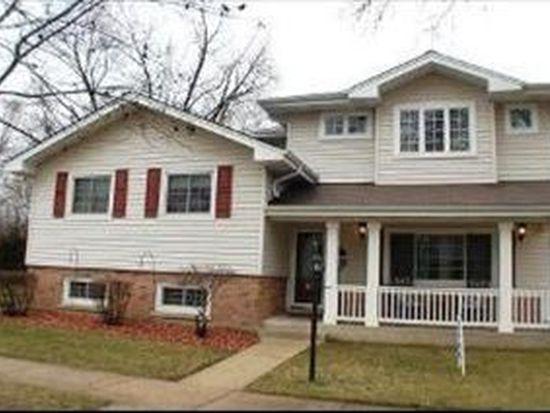 380 W Adams St, Elmhurst, IL 60126