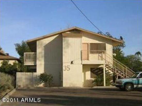 35 N San Jose, Mesa, AZ 85201