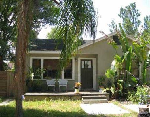 2708 W Fig St, Tampa, FL 33609
