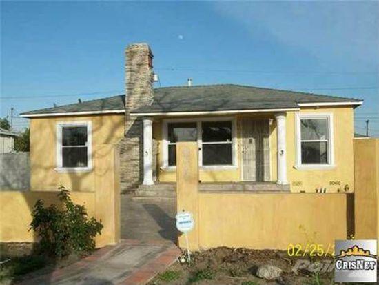 8042 Vantage Ave, North Hollywood, CA 91605