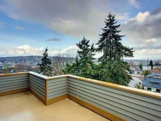 3015 Humes Pl W, Seattle, WA 98119