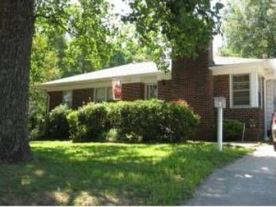 2112 S Ashland Dr, Burlington, NC 27217