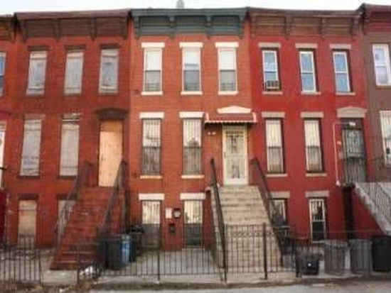 174 Hull St, Brooklyn, NY 11233