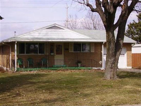 233 Lincoln Park Blvd, Dayton, OH 45429