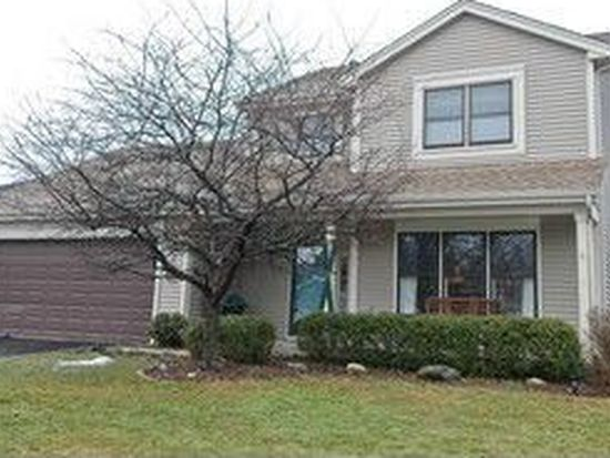 1356 Fountain Green Dr, Crystal Lake, IL 60014