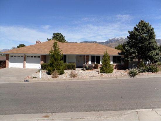 1033 Matador Dr SE, Albuquerque, NM 87123