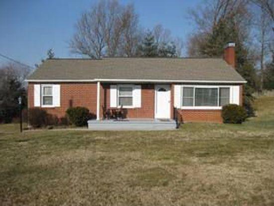 162 Arlington Dr, Johnson City, TN 37601