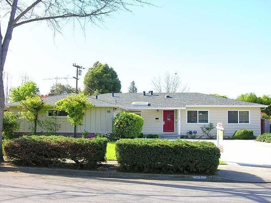 1122 Bedford St, Fremont, CA 94539