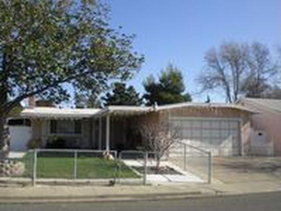 231 Cortland Cir, Vallejo, CA 94589
