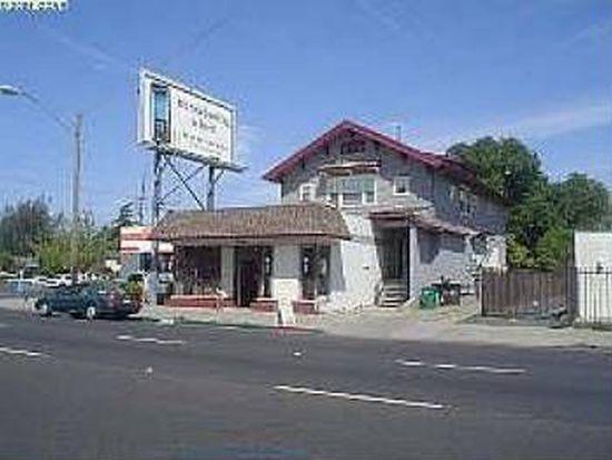 1428 N El Dorado St, Stockton, CA 95202