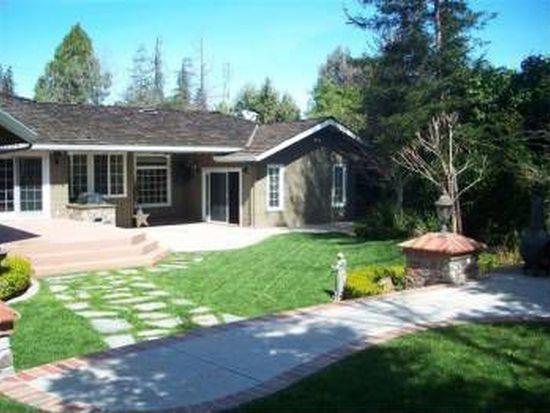 980 Dry Creek Rd, Campbell, CA 95008