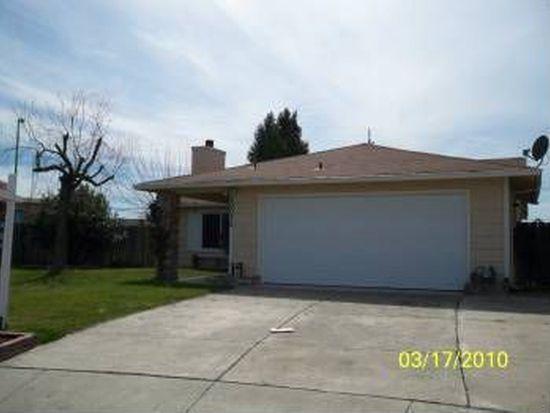 5003 Fernwood Ct, Oakley, CA 94561