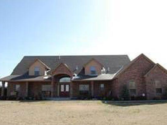 14500 S Blackwelder Ave, Oklahoma City, OK 73170
