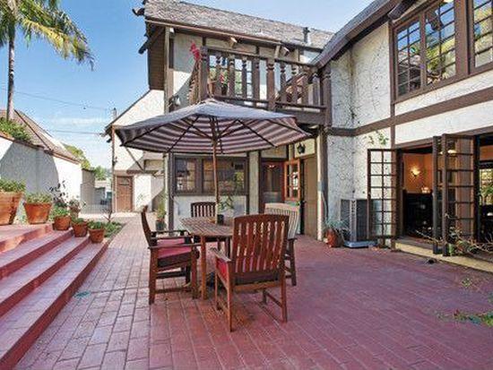327 Aster St, Laguna Beach, CA 92651