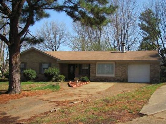 6780 Northwood Cv, Horn Lake, MS 38637