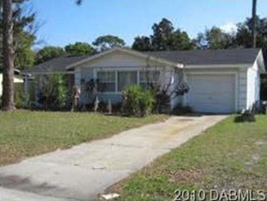 363 Fir St, Ormond Beach, FL 32174