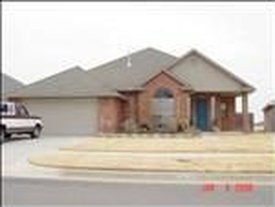 3113 Pine Hill Rd, Norman, OK 73072