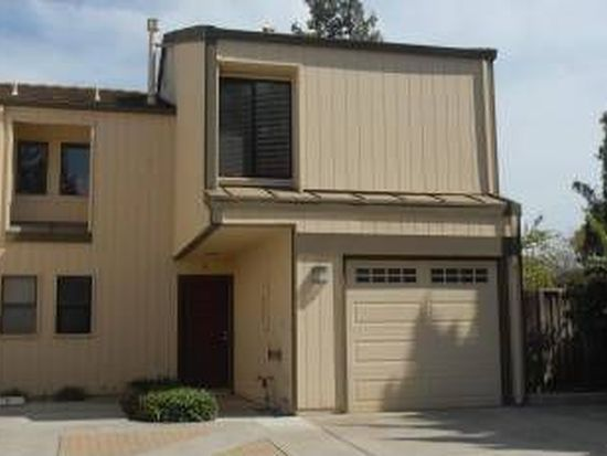 236 W Rincon Ave APT K, Campbell, CA 95008