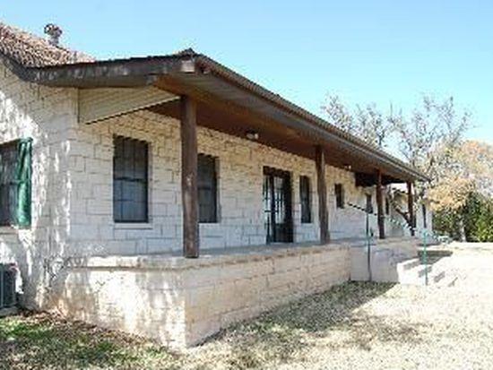 761 Cedar Hills Dr, Fredericksburg, TX 78624