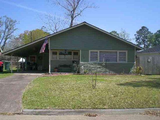 840 Parson Dr, Beaumont, TX 77706