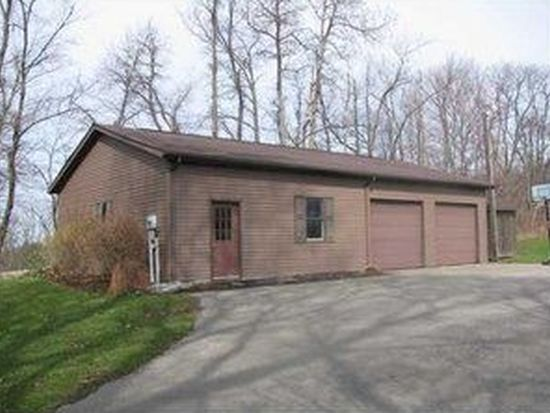 477 St. Johns Rd, Delaware Twp, PA 16124