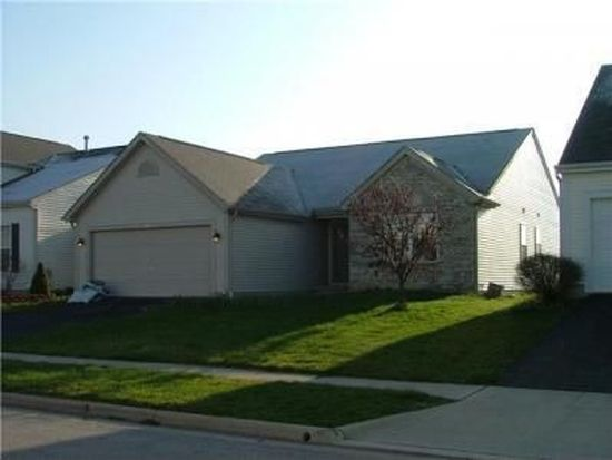 5388 Winchester Cathedral Dr, Canal Winchester, OH 43110