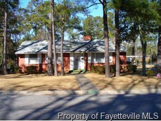 1902 Mcgougan Rd, Fayetteville, NC 28303