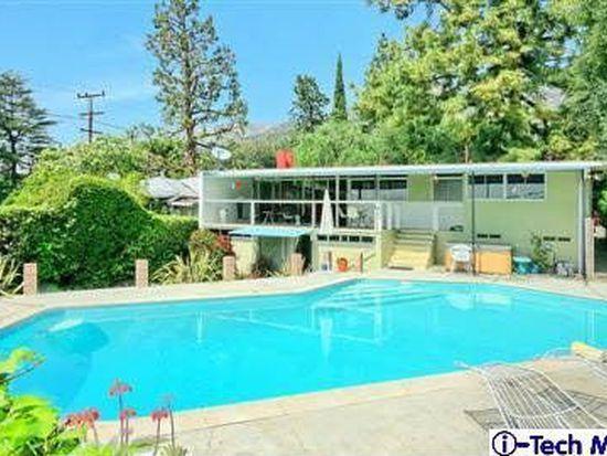 920 Alta Pine Dr, Altadena, CA 91001